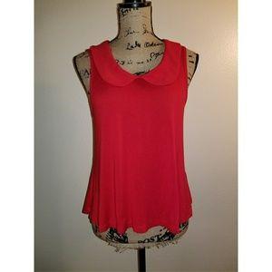 Cute Red top